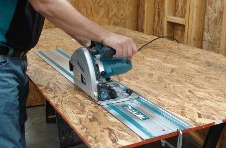 What Is a Track Saw