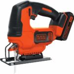 BLACK+DECKER 20V MAX JigSaw