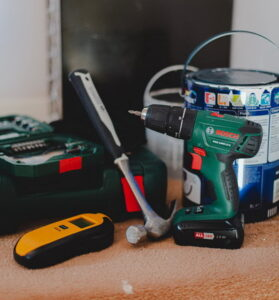 Essential Power Tools for Home Renovations